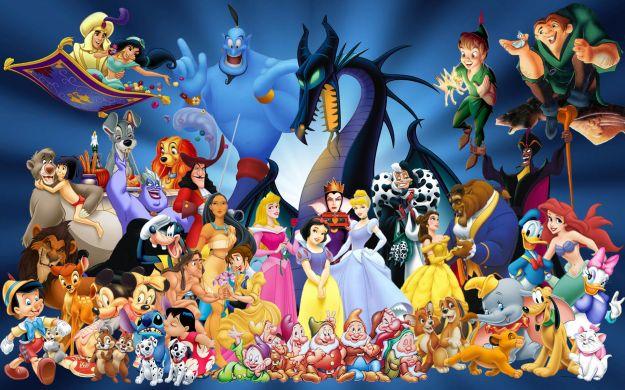 Scopri con il nostro quiz, quale personaggio Disney più ti somiglia.