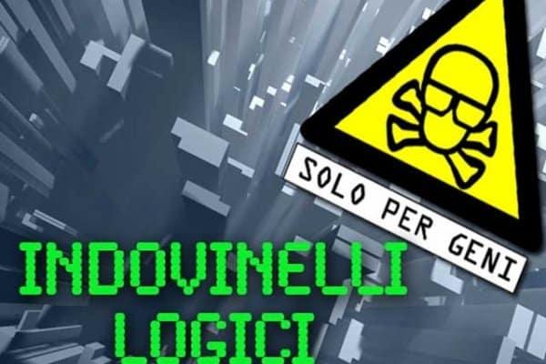 5 Indovinelli Di Logica Con Soluzioni Emoreaction