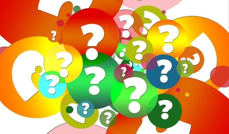 20 quiz medio/difficili da risolvere in poco tempo! Testa il tuo Q.I.!