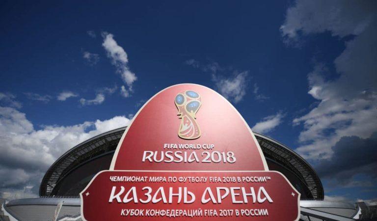 Chi sarà secondo te, la squadra vincitrice dei Mondiali di Russia 2018?