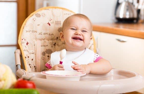 Quanto ne sai di alimenti? – Test sull'alimentazione per grandi e piccoli!