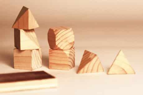 Quiz serie figure geometriche: come te la cavi con la geometria?