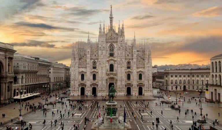 4 importanti ragioni per visitare il Duomo di Milano: La Basilica Cattedrale Metropolitana della Natività della Beata Vergine Maria