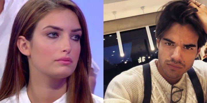 Nilufar Addati e Nicolò Brigante: è giunta al termine la loro amicizia?