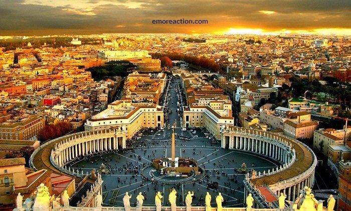 Cosa visitare a Roma? Ecco un piccolo itinerario che può guidarti nella scoperta della grande e magnifica capitale!