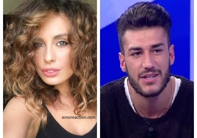 """Sara Affifella e Lorenzo Riccardi avvistati insieme a Napoli? Sara risponde alle accuse :""""Sono responsabile di quello che faccio, non di quello che la gente pensa che io faccia!"""""""