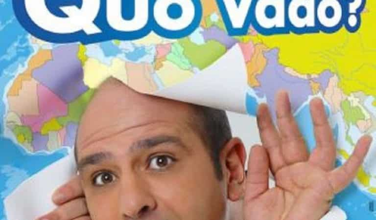 Conosci tutte le battute del film Quo Vado?
