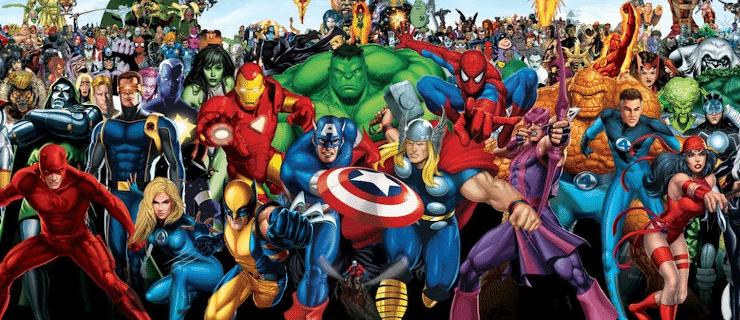 Completa il seguente quiz composto da 10 domande per testare la tua conoscenza riguardo i noti supereroi!