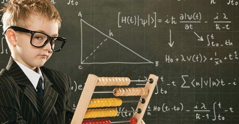 Scopri le tue capacità intellettive completando i seguenti 12 test!