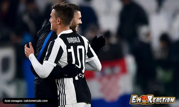 Dybala-Icardi: clamoroso scambio tra Juventus ed Inter