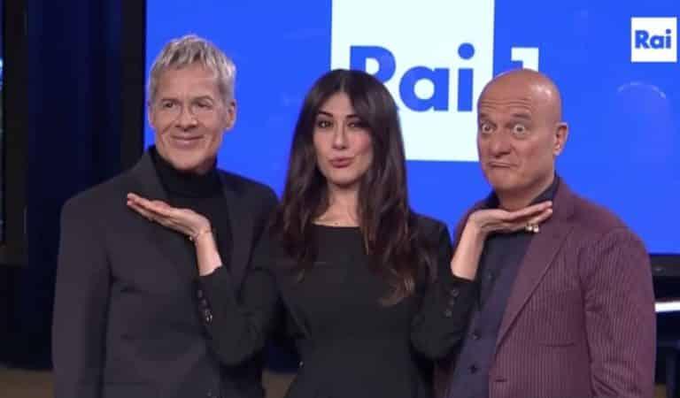 Festival di Sanremo 2019: la verità su quanto guadagnano i tre conduttori dopo le stime di Radio105