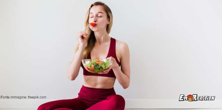 In preda ad un fisico perfetto e scolpito: ma lo sapevi che la dieta non esiste?