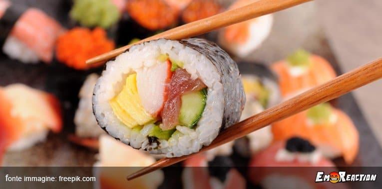 8 curiosità che (quasi sicuramente) non saprai sul sushi!