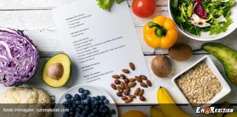 5 utili consigli per un'alimentazione sana e corretta