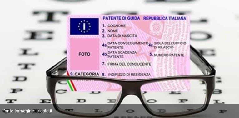 Validità patente: quando e come effettuare il rinnovo della patente