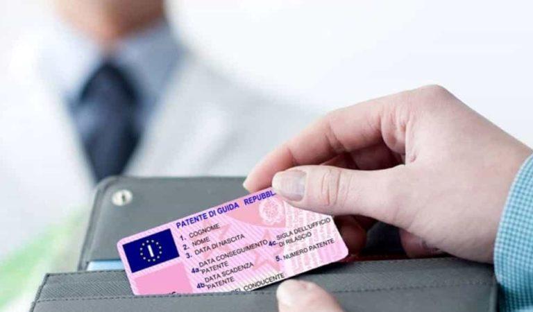 Punti patente: controllo e verifica del saldo