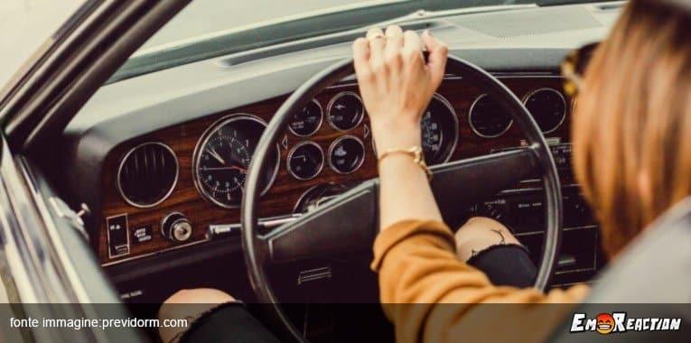 Quiz ministeriali patente b per argomento: doveri del conducente