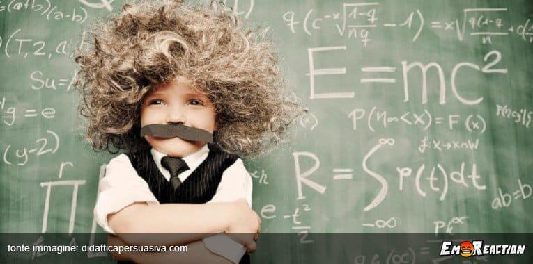 Test intelligenza per bambini: 20 quesiti per testare il tuo quoziente intellettivo!