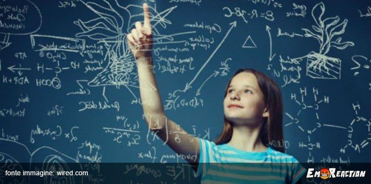 Misura il tuo quoziente intellettivo con questo test di intelligenza qi!