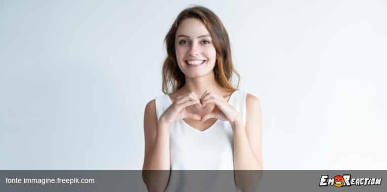 Test personalità per ragazze: come capire se sei innamorata!