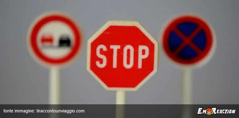 Quiz segnali stradali: i cartelli stradali da memorizzare!