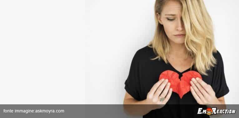 Test per ragazze: sei ancora innamorata del tuo ex?