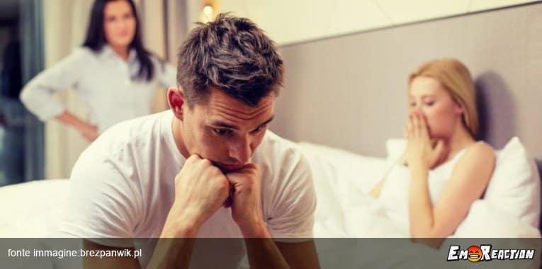 Test di coppia: il tuo partner ti tradisce?