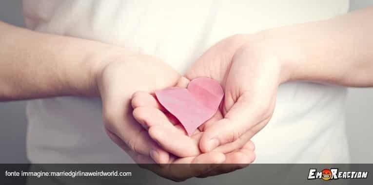 Test d'amore: siete solo amici o c'è qualcosa di più?