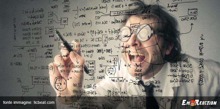8 indovinelli matematici difficili e di logica da far perdere la testaaaa!