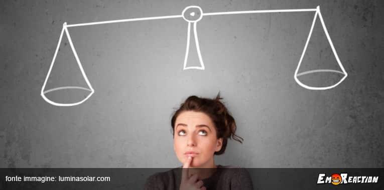 10 test personalità: scopri che tipo di persona sei!