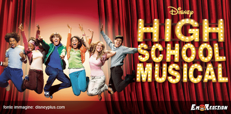 High school musical: come sono diventati gli attori?