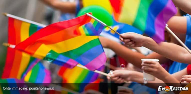 Sei etero, gay o bisessuale? Scoprilo con questo test sull'orientamento sessuale