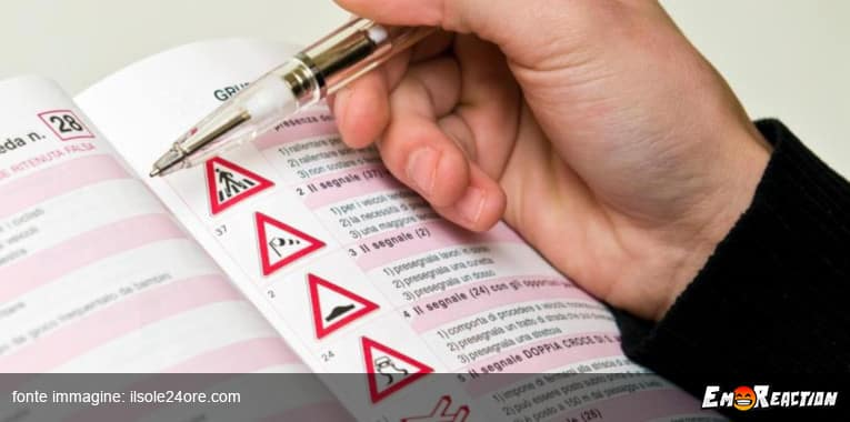 30 quiz patente b ministeriali: sei pronto a sostenere il tuo esame?