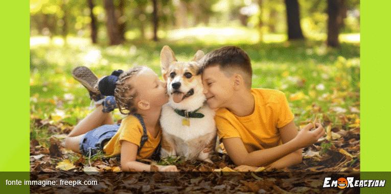 8 indovinelli sugli animali per bambini