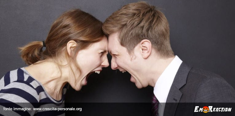 Test gelosia: sei una persona gelosa? Scoprilo con questo test