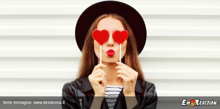 Test sei innamorato o innamorata del tuo partner?