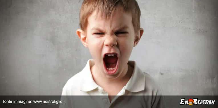 Test rabbia repressa: sai davvero gestire la tua rabbia?